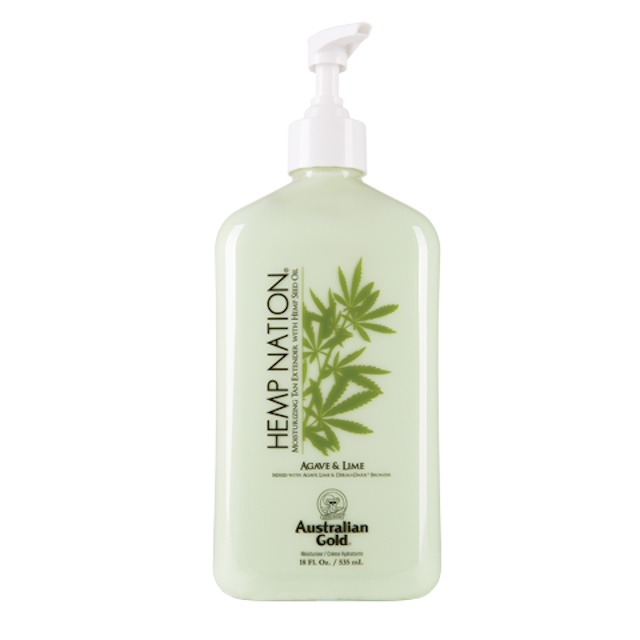 Agave & Lime Body Lotion Torino
